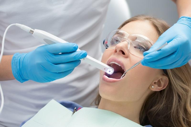 Oral Cancer Screenings  Keizer, OR