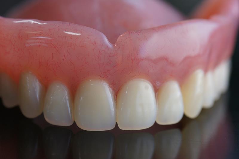 Dentures  Keizer, OR