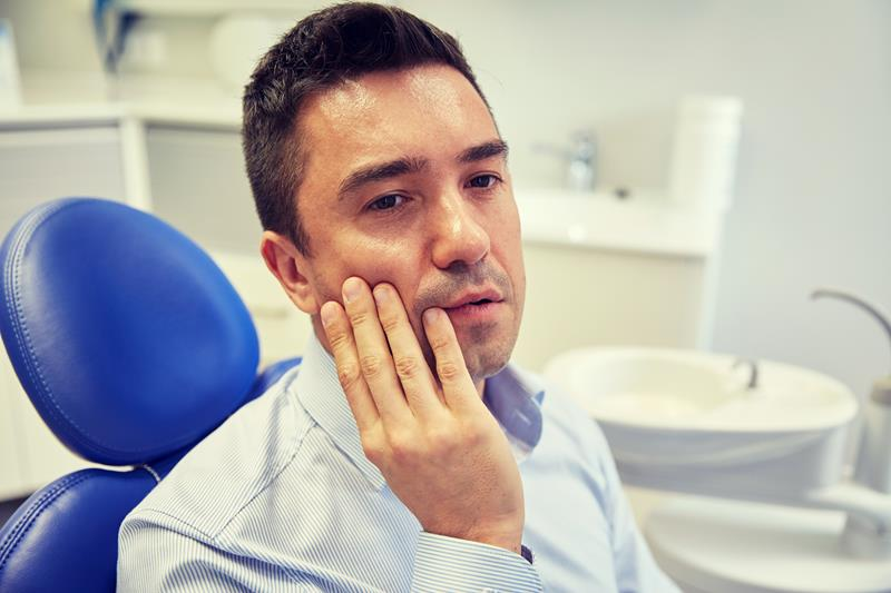 Root Canals  Keizer, OR